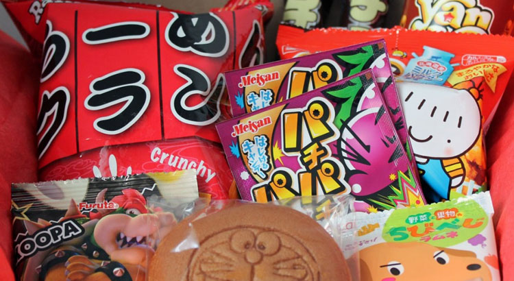 Japan Yum August 2015