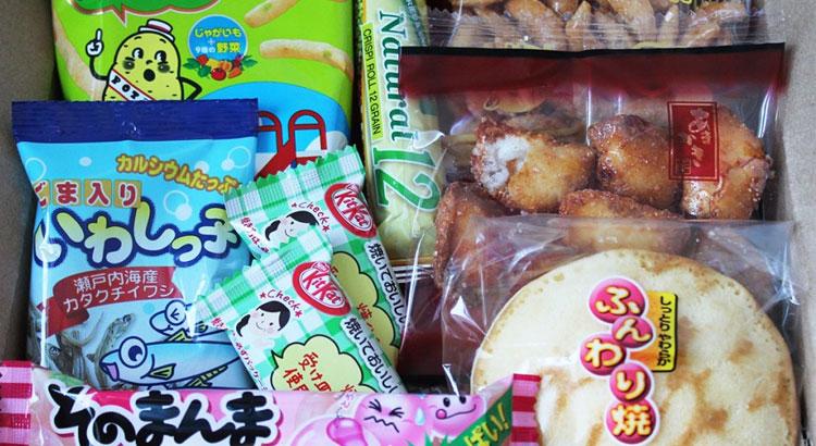 Japan Yum September 2015